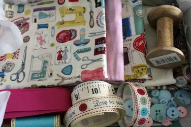 Photo courtesy of My Sewing Box